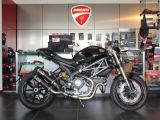 Ducati Monster 1100 Evo Black Edition