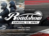 Honda Roadshow am 22.04.2017