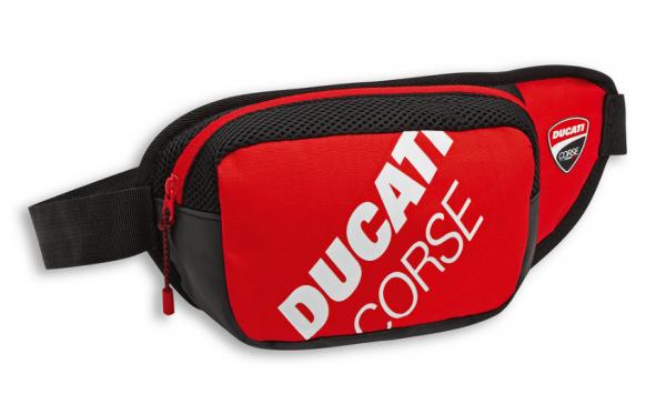 Ducati CORSE FREETIME HÜFTTASCHE BAUCHTASCHE