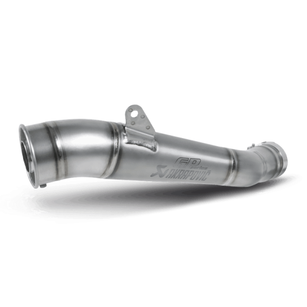 Slip-On Line (Titanium) CB 600F HORNET