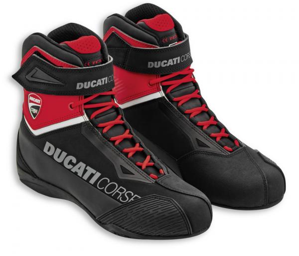 Ducati Original STIEFEL Ducati Corse CITY C2
