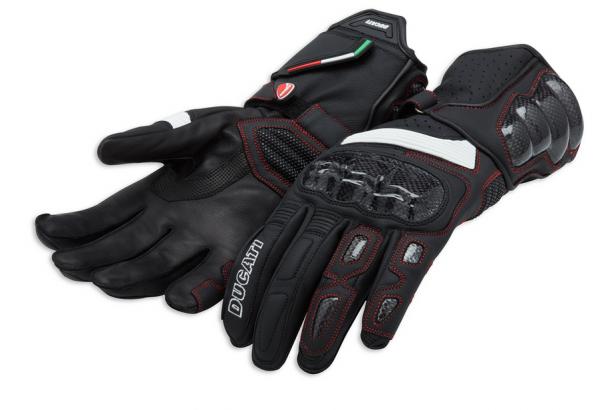 Ducati Original HANDSCHUHE PERFORMANCE C2
