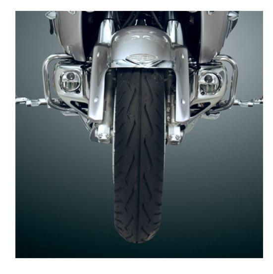 Big Bike Parts Nebelscheinwerfer LED KIT GL1800 ab 2001