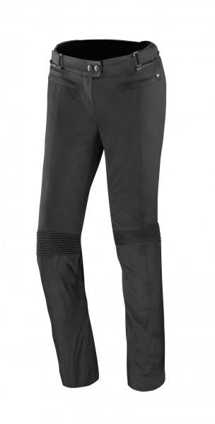 iXS X-Gore-Tex Hose Selda aus Bi-Elast-Tec in schwarz