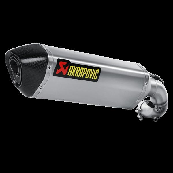 Akrapovic Slip-On Line (Titanium) Honda CB 1000R