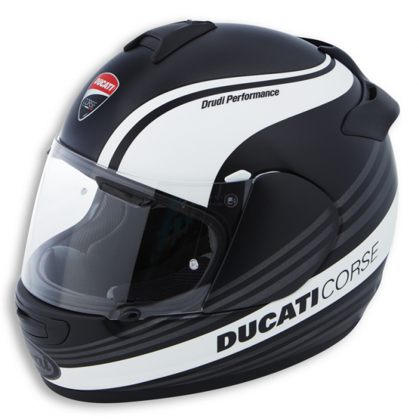Ducati Original INTEGRALHELM DC SBK 3 BLACK