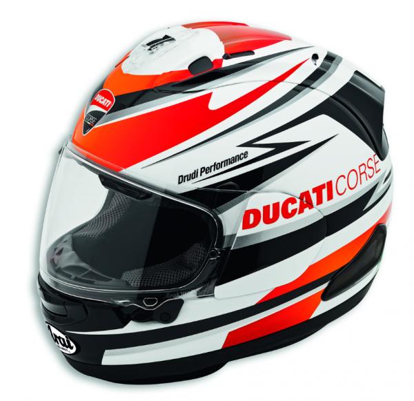 Ducati INTEGRALHELM Corse SPEED ECE