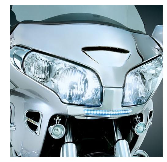 Big Bike Parts LED Tagfahrlicht Chrom GL1800