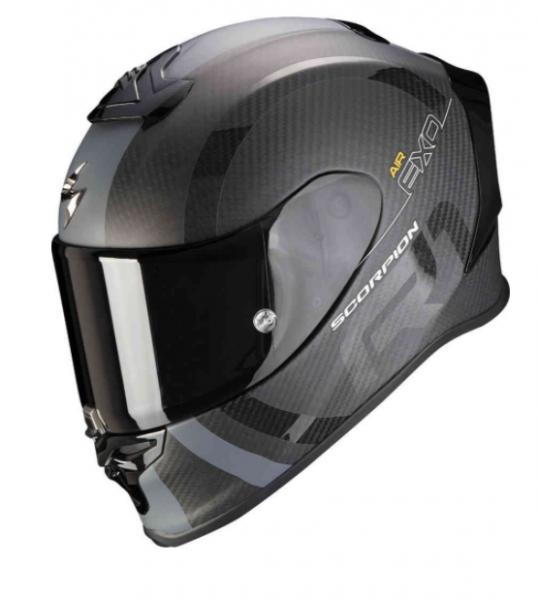 Scorpion EXO-R1 CARBON AIR MG Integralhelm