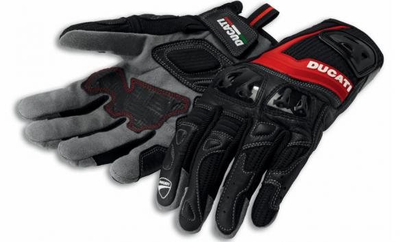 Ducati Herren Handschuhe Summer 2