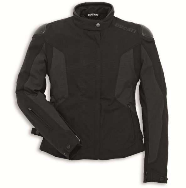 Ducati Original Damen Jacke DIAVEL TEX 14