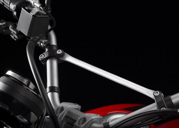 Ducati Lenkerquerstange für Scrambler 800