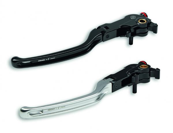 Ducati Original Rizoma KUPPLUNGSHEBEL 3D Panigale V4
