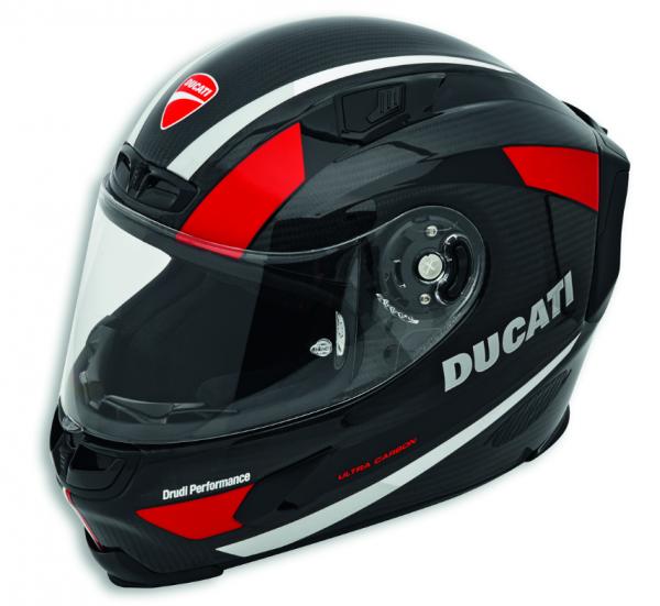Ducati INTEGRALHELM SPEED EVO ECE X-Lite