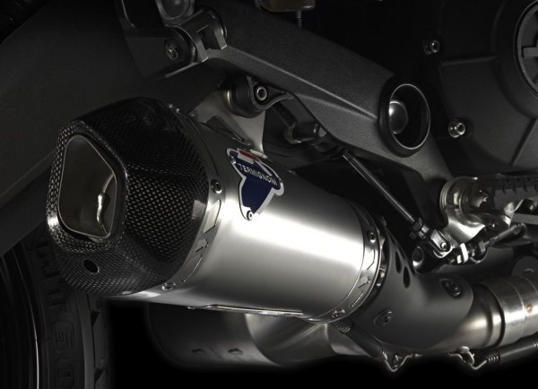 Ducati Termignoni Racing Schalldämpfer Sportline für Scrambler 800