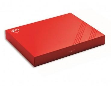 Ducati Gift Box Flat Geschenkschachtel