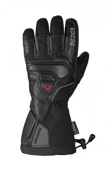 iXS X-Winter-Handschuh Arctic schwarz