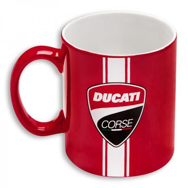 Ducati Becher Corse