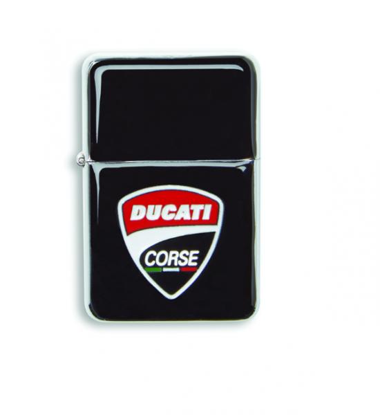 Ducati Corse Feuerzeug