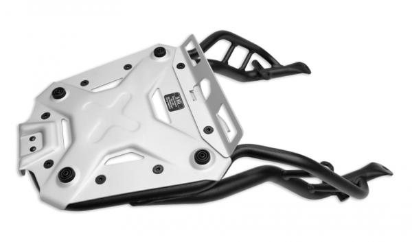 Ducati Hinterer Gepäckträger Aluminium Scrambler 1100