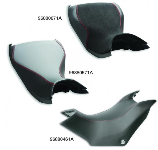 Ducati Original Komfort-Fahrersitzbank Multistrada 1260S