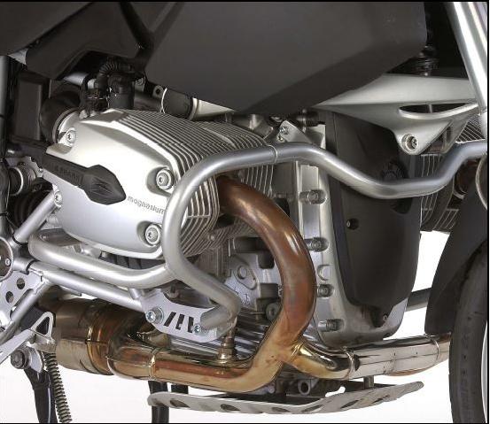 Hepco & Becker Motorschutzbügel BMW R 1200 GS