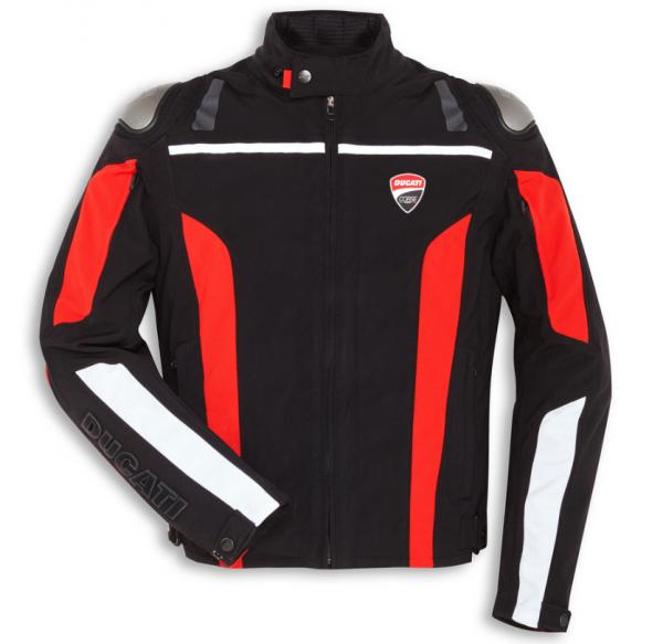 Ducati STOFFJACKE CORSE TEX C4 HERREN