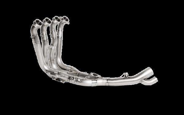 Optional Header (Titanium)