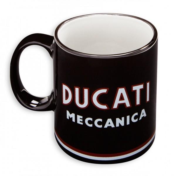 Ducati Becher Meccanica