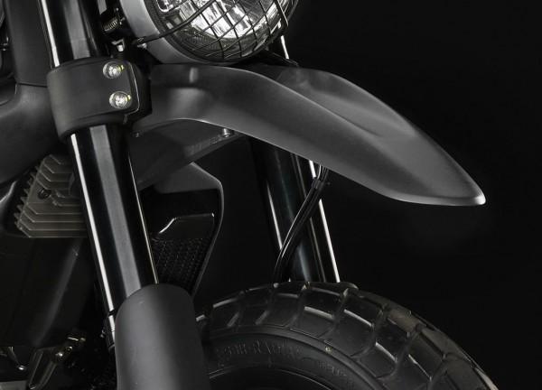 Ducati Original hochgezogener Kotflügel aus Kunststoff für Scrambler 800