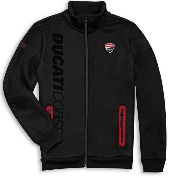 Ducati Original FLEECEJACKE DC TRACK 21