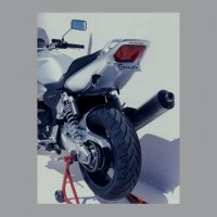 BODYSTYLE CB 1300 Tail-Skirt unlackiert