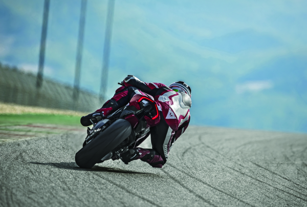 Ducati DTC EVO 2 - Quickshifter Panigale V4 2018 - 2021