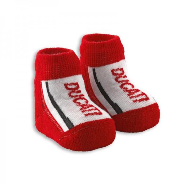 Ducati Company Baby-Socke