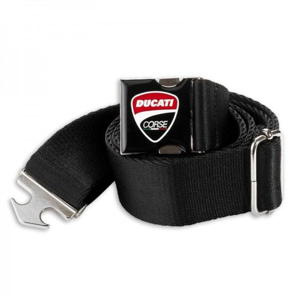 Gürtel Ducati Corse 13