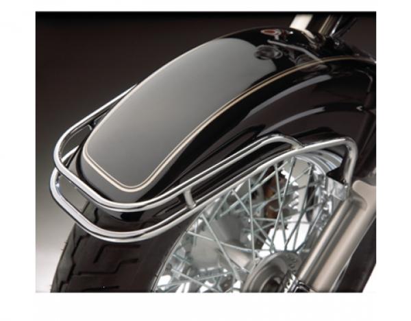 Big Bike Parts Front Fender Rail Schutzblech Reling Suzuki VL 800