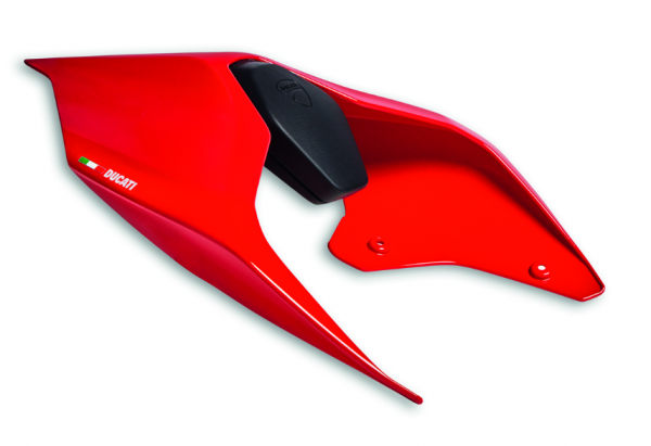 Ducati Soziusabdeckung Panigale V2 / Streetfighter V4