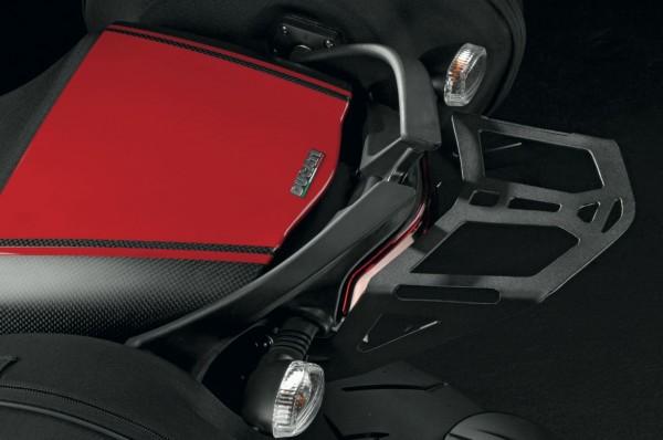 Ducati Original zusätzlicher Gepäckträger für Diavel