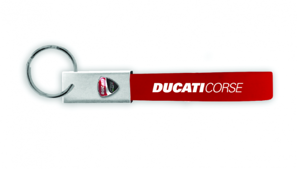 Ducati Corse POWER Schlüsselanhänger