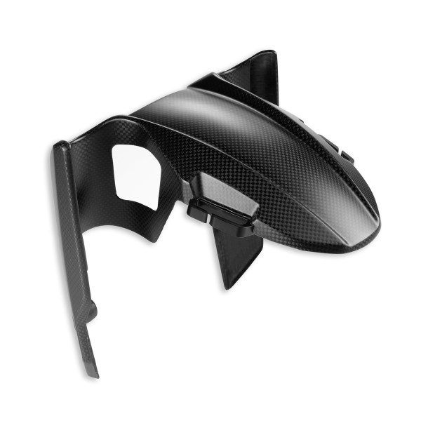 Ducati Original Vorderer kurzer Kotflügel aus Kohlefaser Hypermotard / Hyperstrada