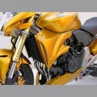 BODYSTYLE CB 600 S Hornet Kühlerseitenverkleidung unlackiert