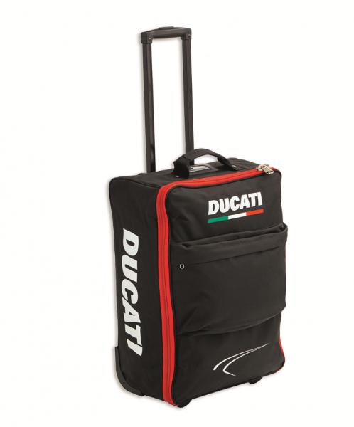 Ducati Kabinentrolley