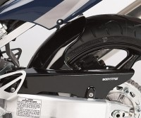 BODYSTYLE Hinterradabdeckung unlackiert CBR 600 F Sport ab Bj.2001