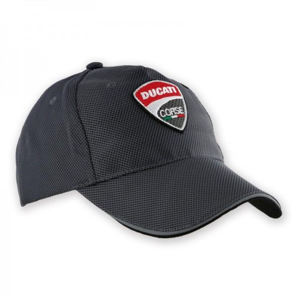 Ducati Corse Karbon Kappe