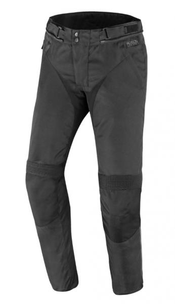 IXS Motorrad Textil Hose TALLINN schwarz