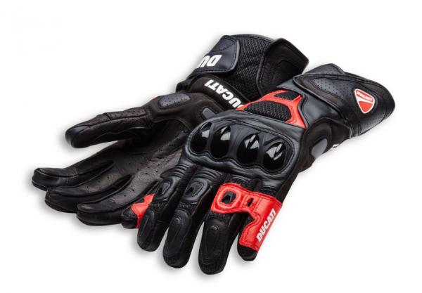 Ducati HANDSCHUHE SPEED AIR C1 Leder