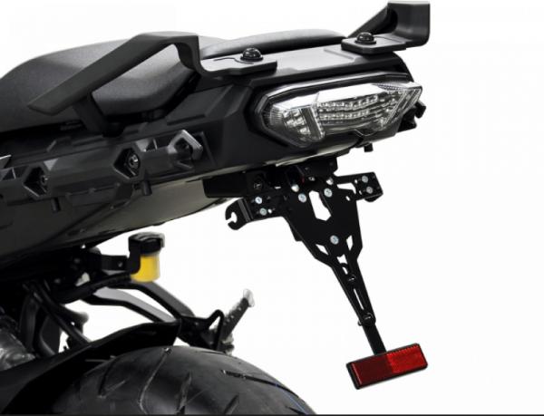 ABM Kennzeichenhalter Ducati Monster 1100