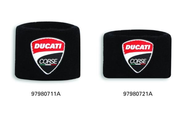 Ducati Original Maschetten der Brems- und Kupplungsflüssigkeitsbehälter Panigale V4