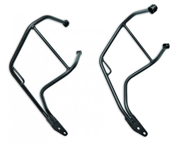 Ducati Bügel für weiche Seitentaschen Scrambler 1100