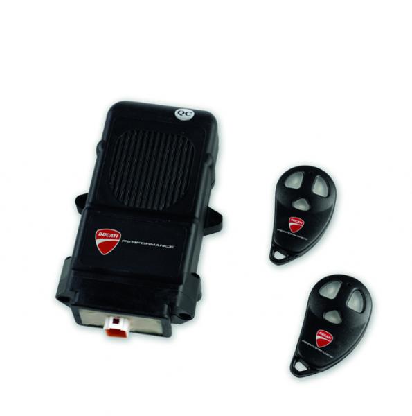 Ducati Diebstahlsicherung Performance Multistrada 1200